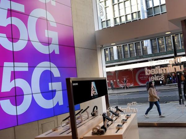Европейският съюз няма да забрани изрично Huawei или други доставчици