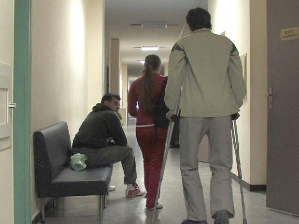 Хематологичното отделение на най-голямата болница в Бургас е изправено пред