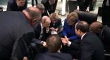 Разковничето в Либия се крие в петрола