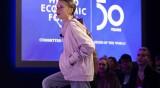 Грета Тунберг в Давос: Нищо не е направено за климата