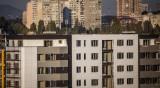 Иван Вазов, Център и Изток са най-желаните столични квартали