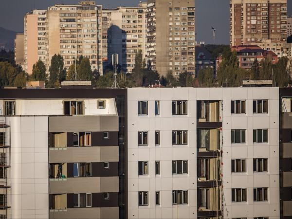 Сред кварталите в София най-бързо поскъпват жилищата в Люлин, сочат