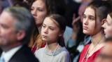 Тръмп и Грета в Давос: Сблъсъкът е неизбежен