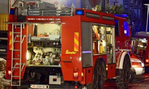 Българка запали пожар в Италия, за да прикрие убийството на детето си