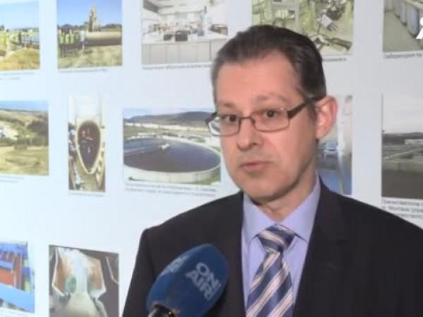 След оповестяване на спасителния план на правителството вода към Перник