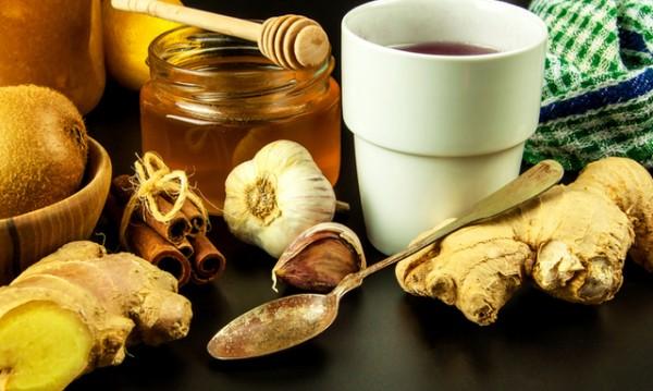 За какво помага сиропът от джинджифил?