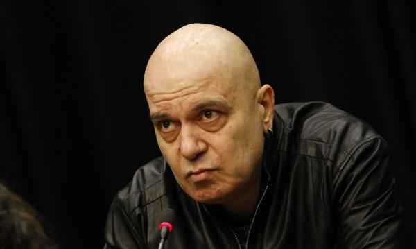 """Слави Трифонов: Регистрирам партия """"Има такъв народ""""!"""