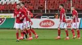 Нюрнберг разби с 5:0 ЦСКА в Испания