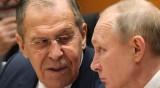 Лавров и Шойгу остават министри и в новия руски кабинет