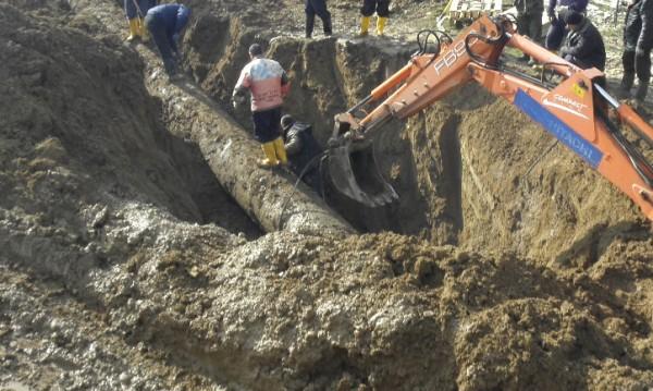 Без вода остава част от Асеновград заради авариен ремонт