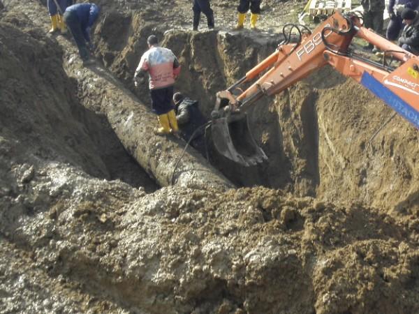 Заради авариен ремонт на водопровод част от Асеновград ще е