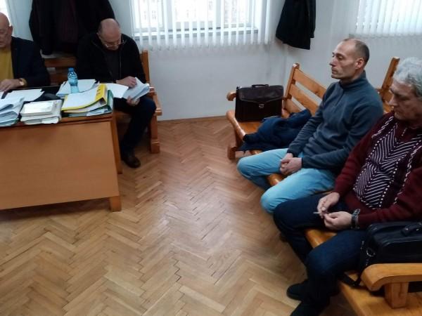 Очаква се Шуменският окръжен съд да си произнесе с окончателна