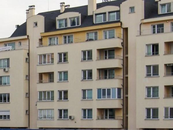 Близо 150 000 сделки с имоти са вписани в цялата