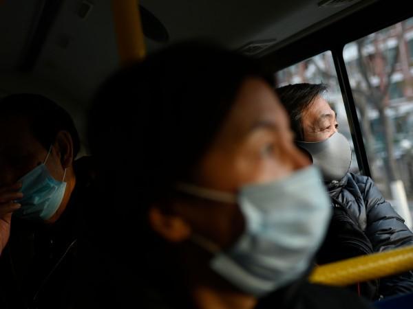 В Централен Китай бият алармата – мистериозното огнище на пневмония