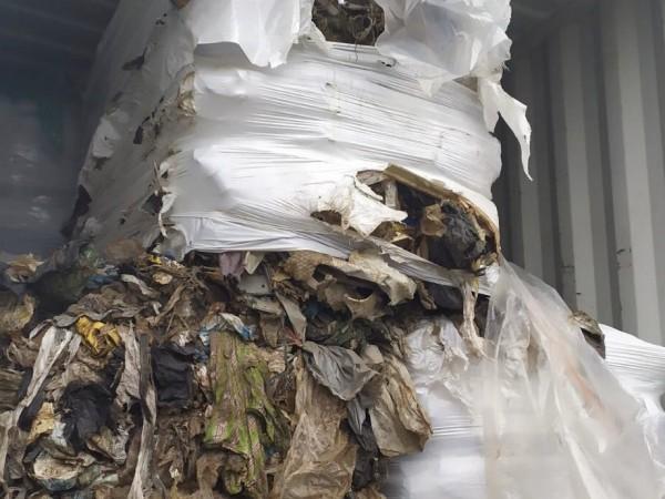 Нелегален италиански боклук се появи и в монтана, предадоха от