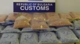 15 г. затвор за мъж, опитал да внесе наркотици за 3 млн.лева