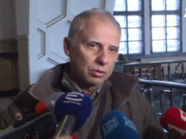 Днес започна делото срещу Викторио Александров, който е обвинен в