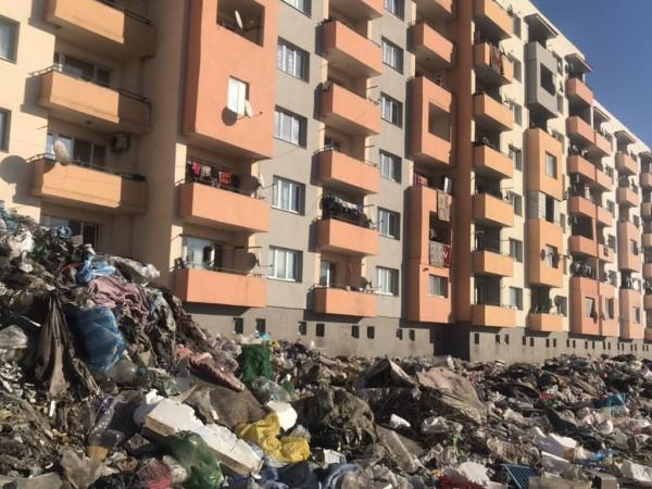Община Казанлък наложи глоби на собствениците на апартаменти в цял