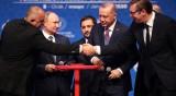 """Сърбия иска да помага на България за строежа на """"Турски поток"""""""