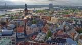 Без Биг Бен, Тауър Бридж... Латвийците се завръщат у дома