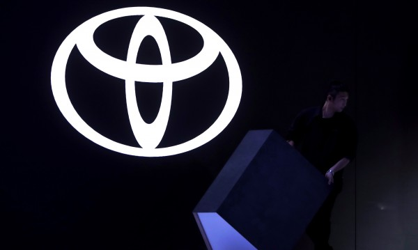 Заради неизправност Toyota изтегля 3,4 милиона коли
