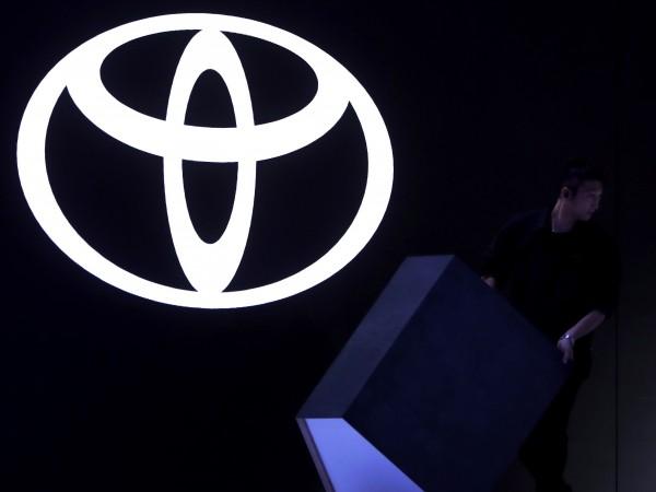 """От Японската корпорация """"Toyota Motor Corp"""" обявиха, че изтеглят 3,4"""