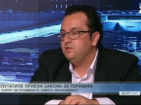 Бизнесменът Васил Божков влезе в задочен спор с депутата от