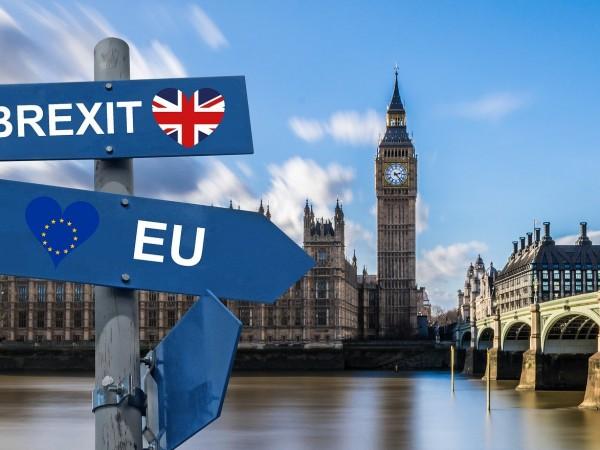 Великобритания е готова да излезе от ЕС на 31 януари.