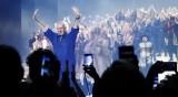 Жан-Пол Готие се поклони за последен път пред публиката си