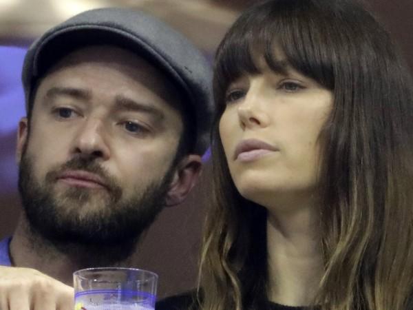 Джъстин Тимбърлейк и съпругата му Джесика Бийл ходят на терапия,