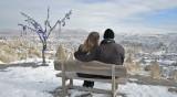 8 идеи за романтични срещи през зимата