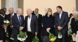 Политици и общественици се простиха с Благовест Сендов