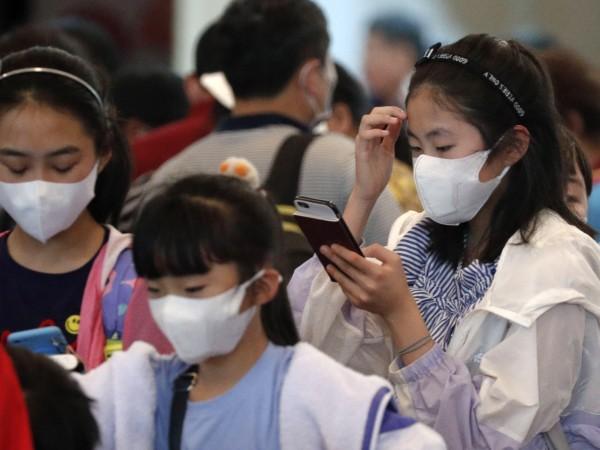 Още един град в централната част на Китай беше отцепен