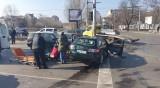 Тежка катастрофа с един загинал на бул. Сливница