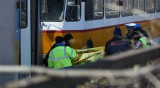 Загиналото момче слязло от първия трамвай, другите го блъснали