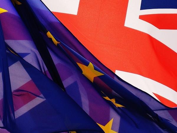 Председателите на Европейския съвет и на Европейската комисия Шарл Мишел
