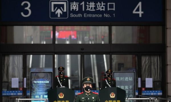 Паника в Китай: Новият коронавирус е по-непредвидим отколкото се смяташе