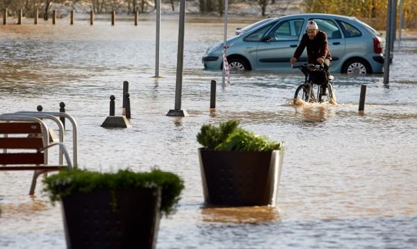 Бурята Глория в Испания отне 13 живота