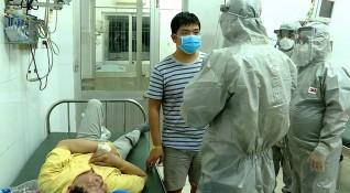 26 са вече починалите от коронавируса в Китай
