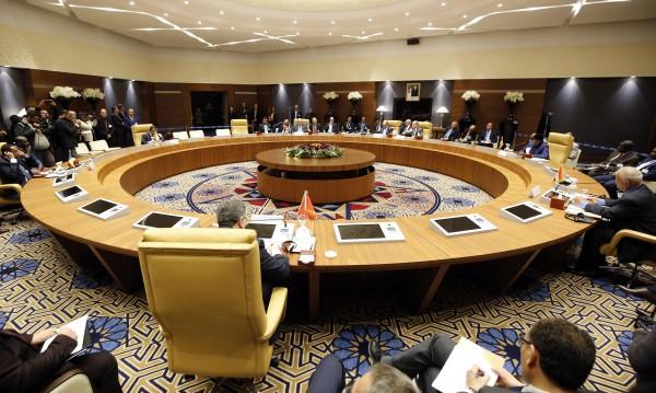 Гърция недоволна от сделката между Турция и Либия