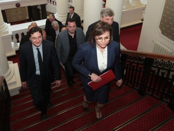Не природата, а правителството на Бойко Борисов било виновно за