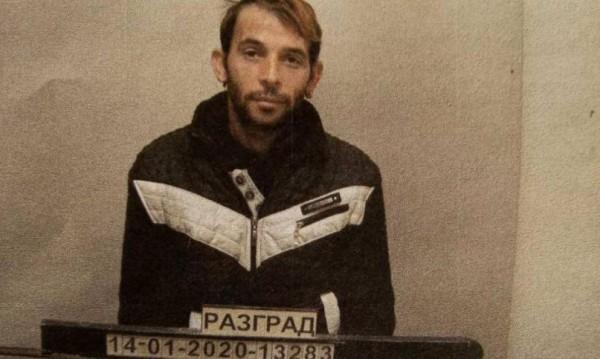 Арестуваха избягалия в Разград арестант
