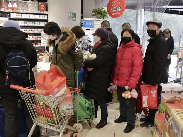 В Китай настъпи миниапокалипсис. Орди от зомбита по улицата за