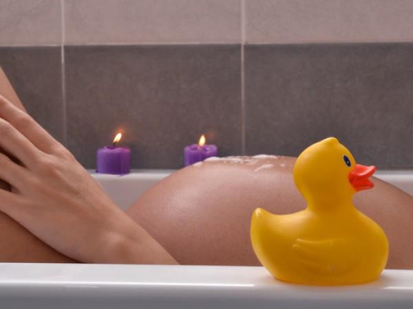 Бременните жени се нуждаят от повече почивка и релакс, за