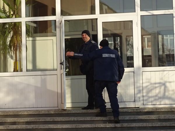 42-годишна жена е задържана за подаване на фалшивия сигнал за