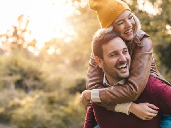 Отношенията между партньорите в една връзка са много сложни. Това