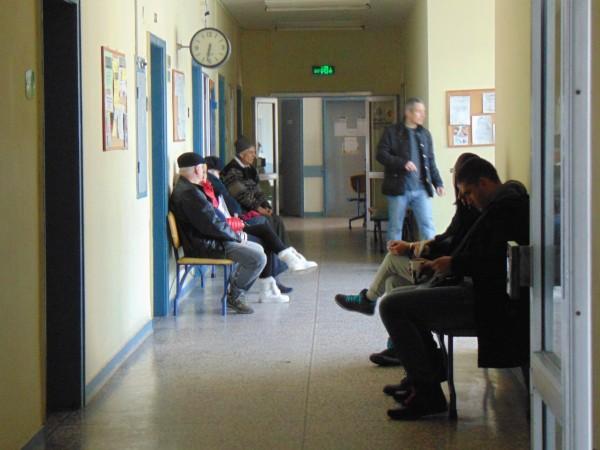 Грипна епидемия за цялата Бургаска област обяви Епидемиологичният щаб, който
