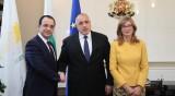 Газовото партньорство с Израел, Кипър, Гърция - стратегическо