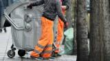 Боклукчия опита да изнасили младо момиче в Благоевград
