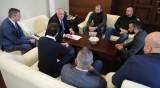Срещата между Борисов и фенове на Левски – бъдещето е неясно!